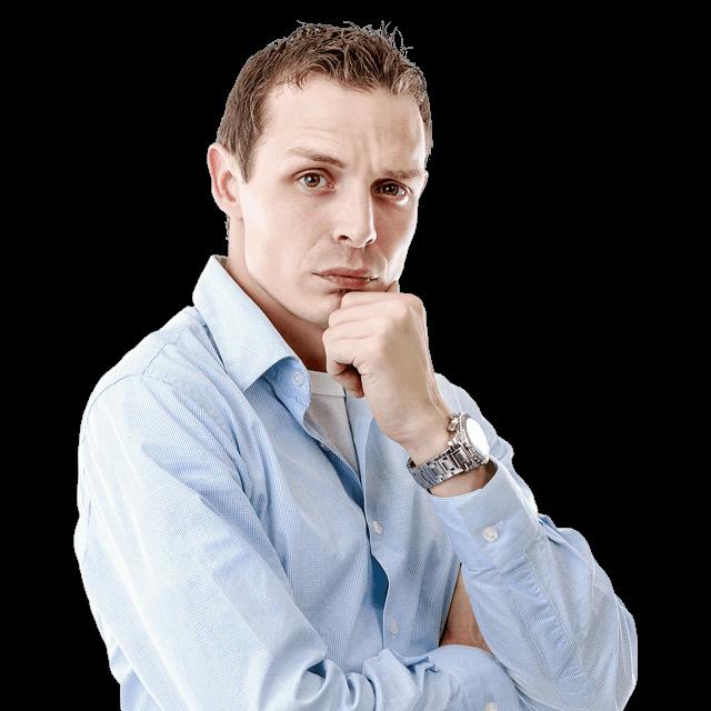 Sascha Basmer ist Geschäftsinhaber von Marketing Basmer und für Grafik und Design verantwortlich