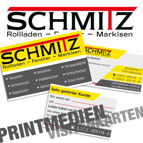 Beitragsbild-Visitenkarten-UV-Lack-Rollladenbau-schmitz-bedburg-hau