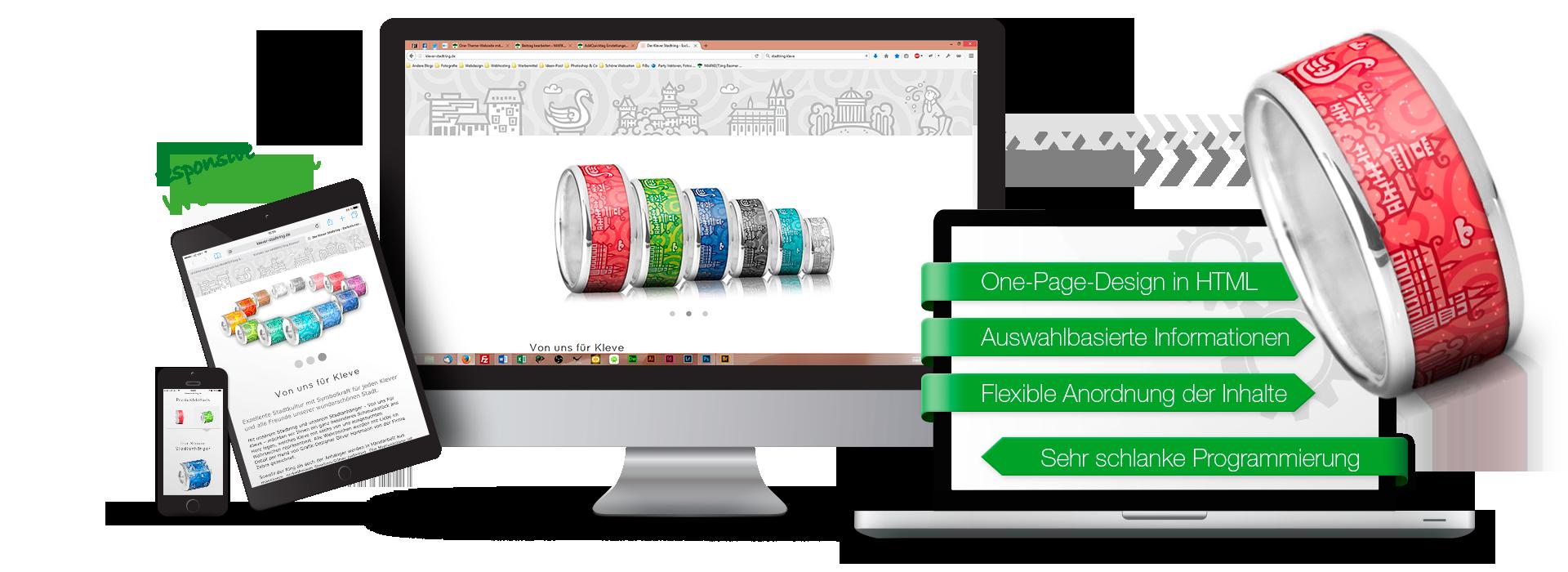Titelbild-Webdesign-HTML-Webseite-klever-stadtring-juwelier-rueger
